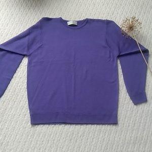 Vintage Mark's & Spencer Lambswool Sweater